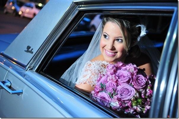 5 Dicas sobre aluguel de carros para casamento