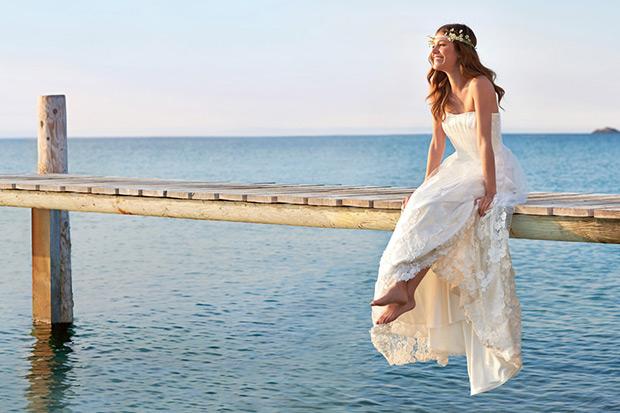 Decotes para vestidos de noiva, como escolher o modelo ideal ?