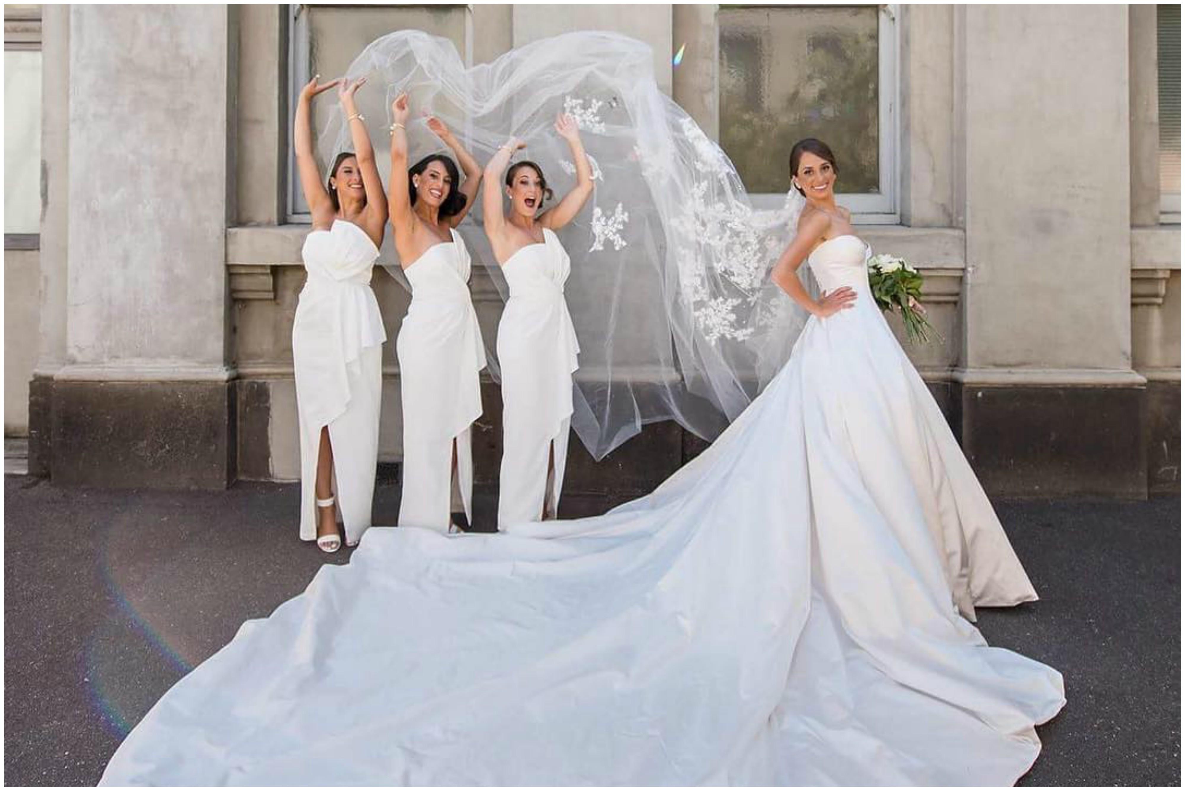 7 Tendências de Vestidos de Noivas para 2018
