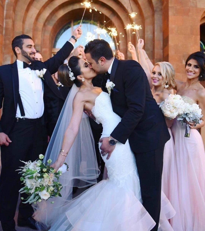Qual a diferença entre padrinhos e testemunhas de casamento?