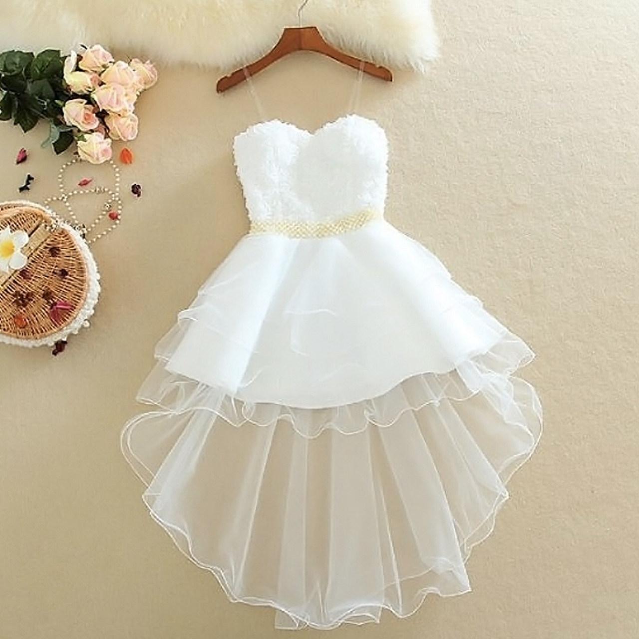 Dicas para escolher vestido de noiva curto