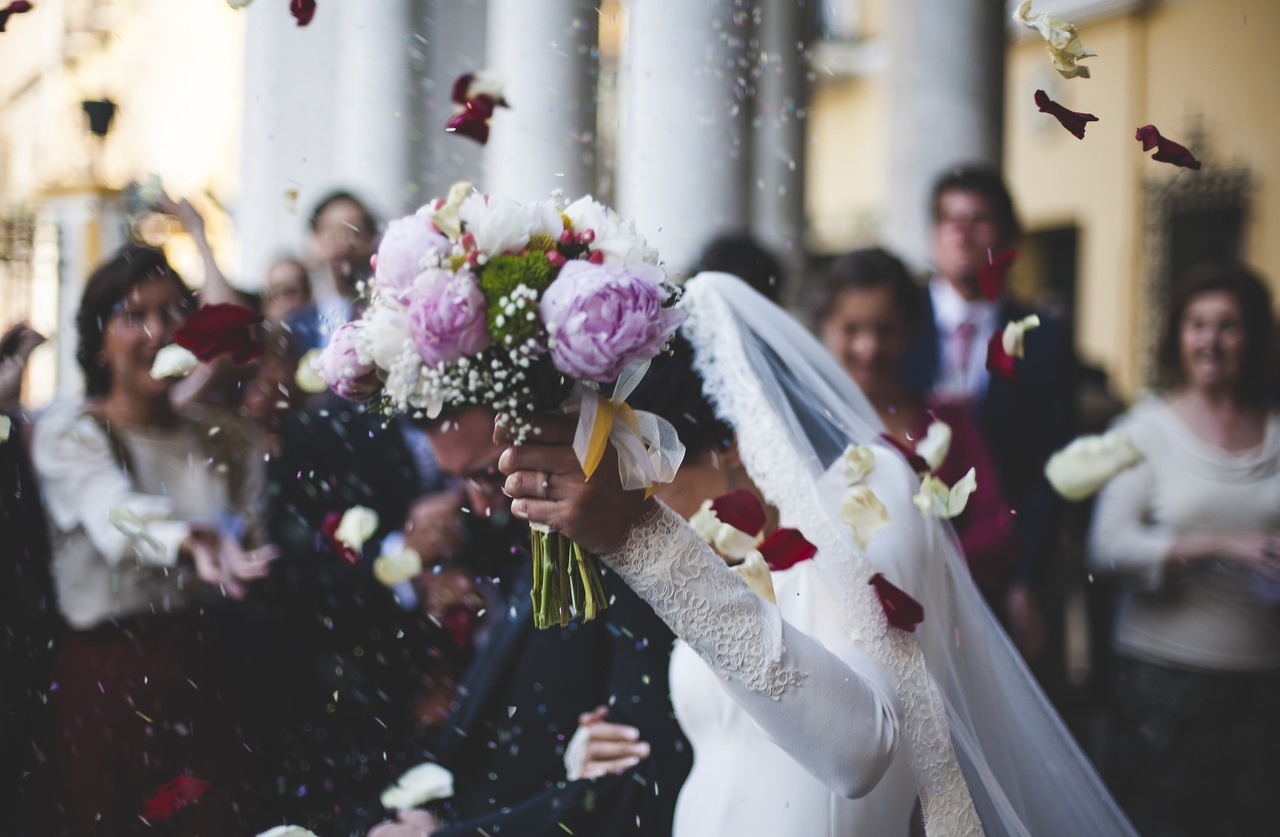 13 itens que estão fora de moda em casamentos
