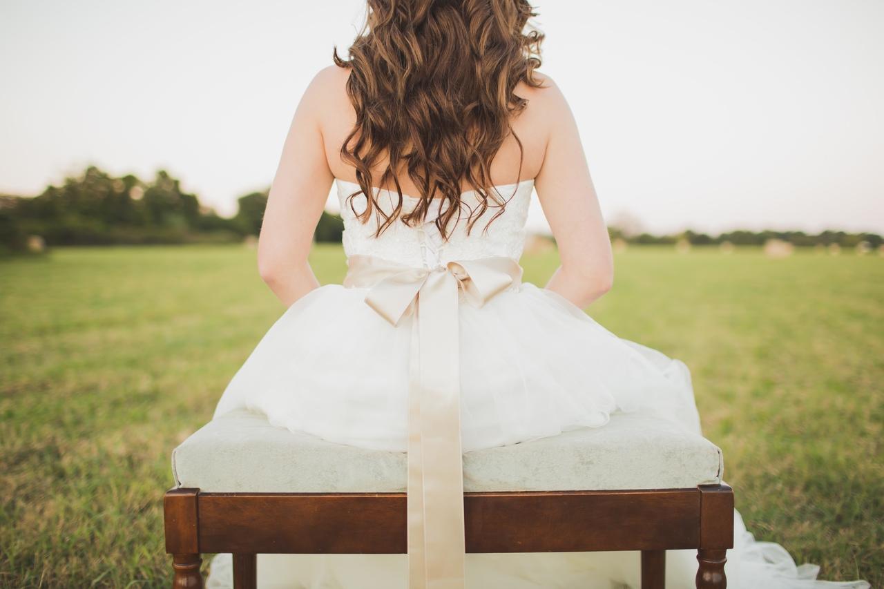 Tudo o que você precisa saber sobre vestidos de noiva vintage