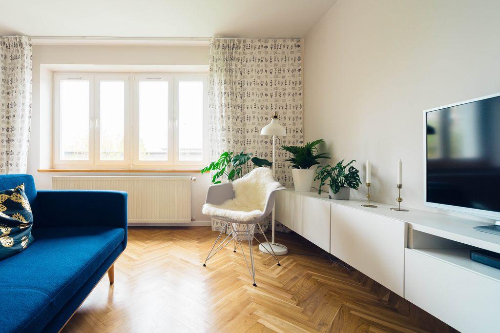 Casa Oficina: Tendências 2018 para móveis residenciais