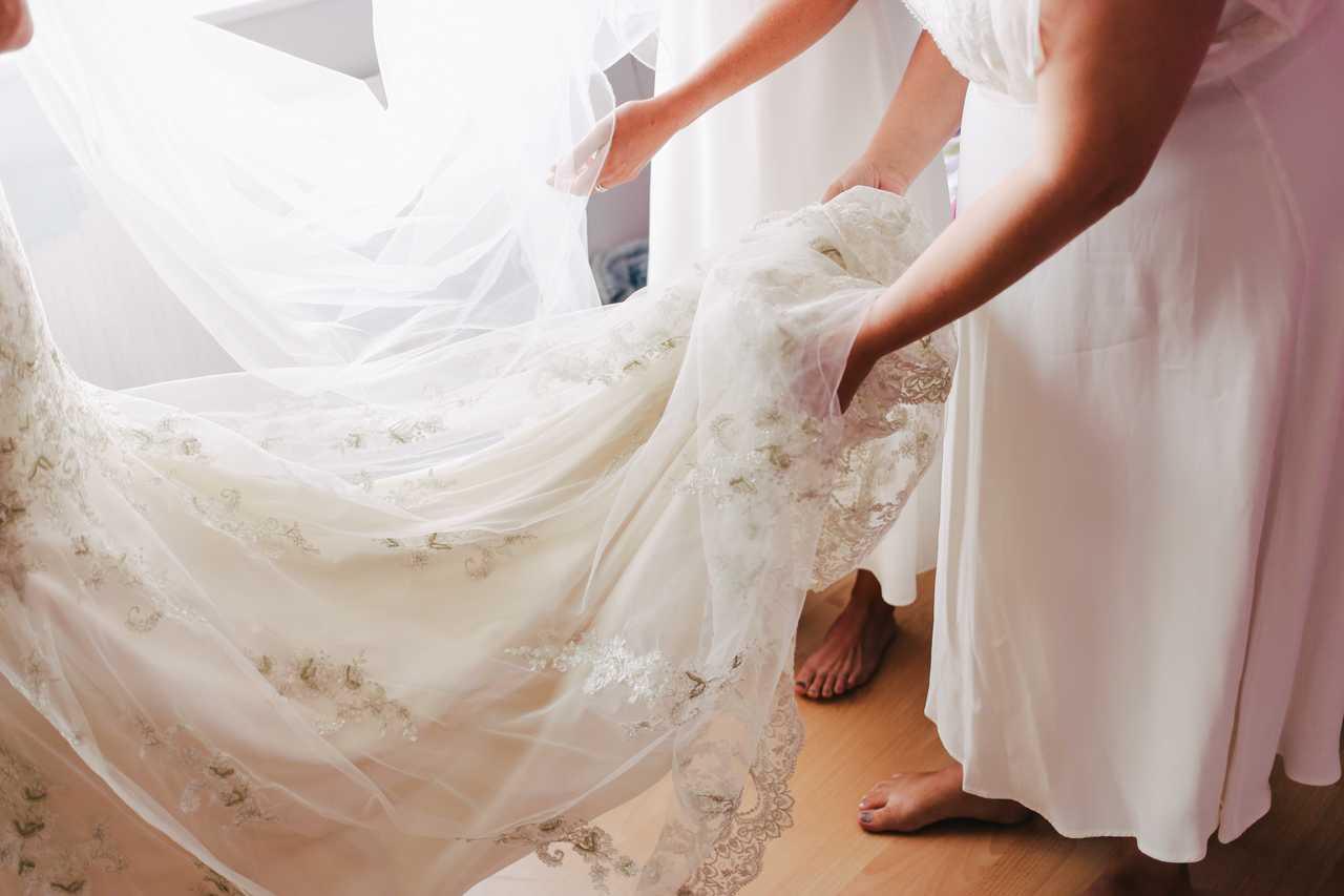 9 Dicas para escolher vestidos de noivas plus size