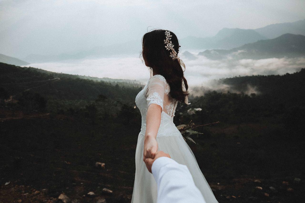 9 ideias diferentes para entrada da noiva