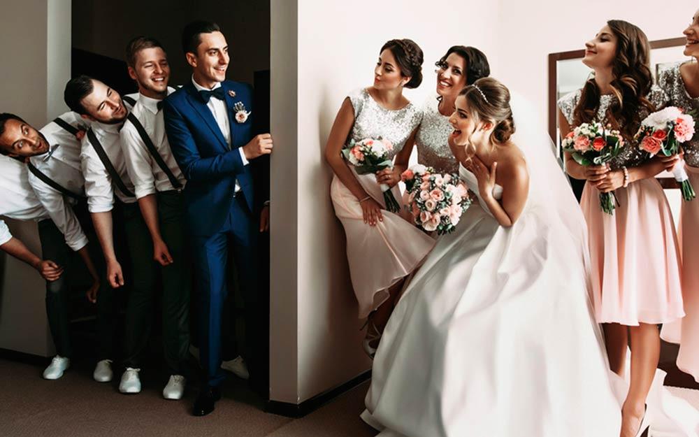 Quais os deveres dos padrinhos no casamento?