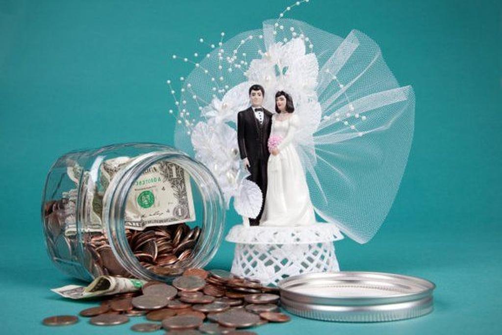 Como fazer um casamento bonito e elegante sem gastar muito