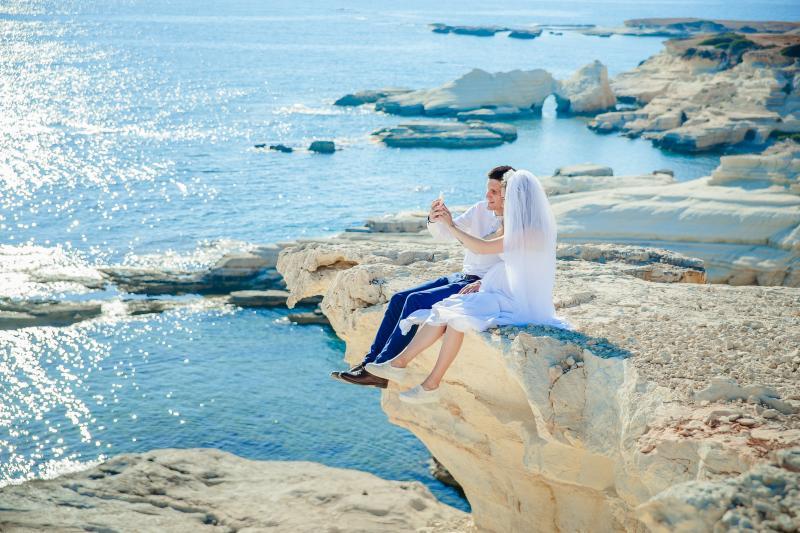 Lua de Mel: 8 melhores lugares para a sua viagem dos sonhos