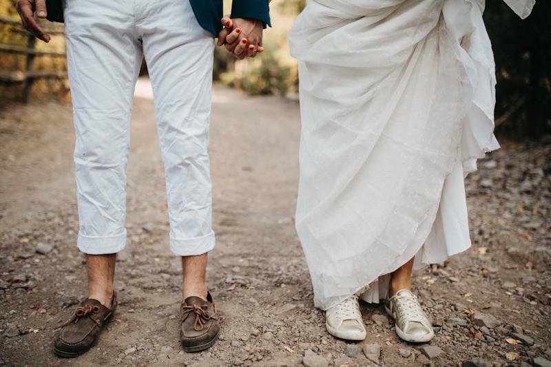 Casamento civil -  como escolher o vestido de noiva ideal?