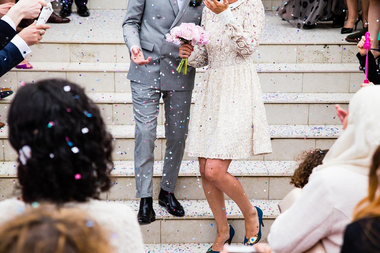 Como montar o casamento inesquecível com até 30 mil reais