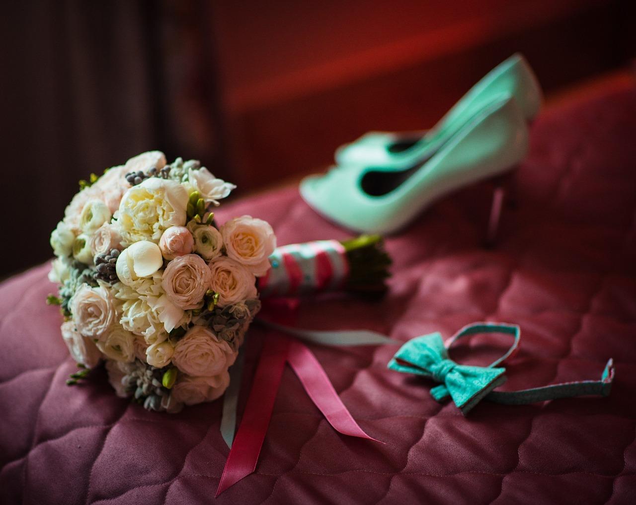 7 principais tendências para casamentos 2019