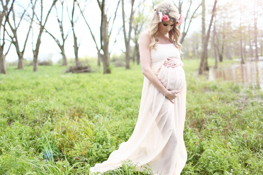 5 dicas valiosas para as noivas que estão grávidas