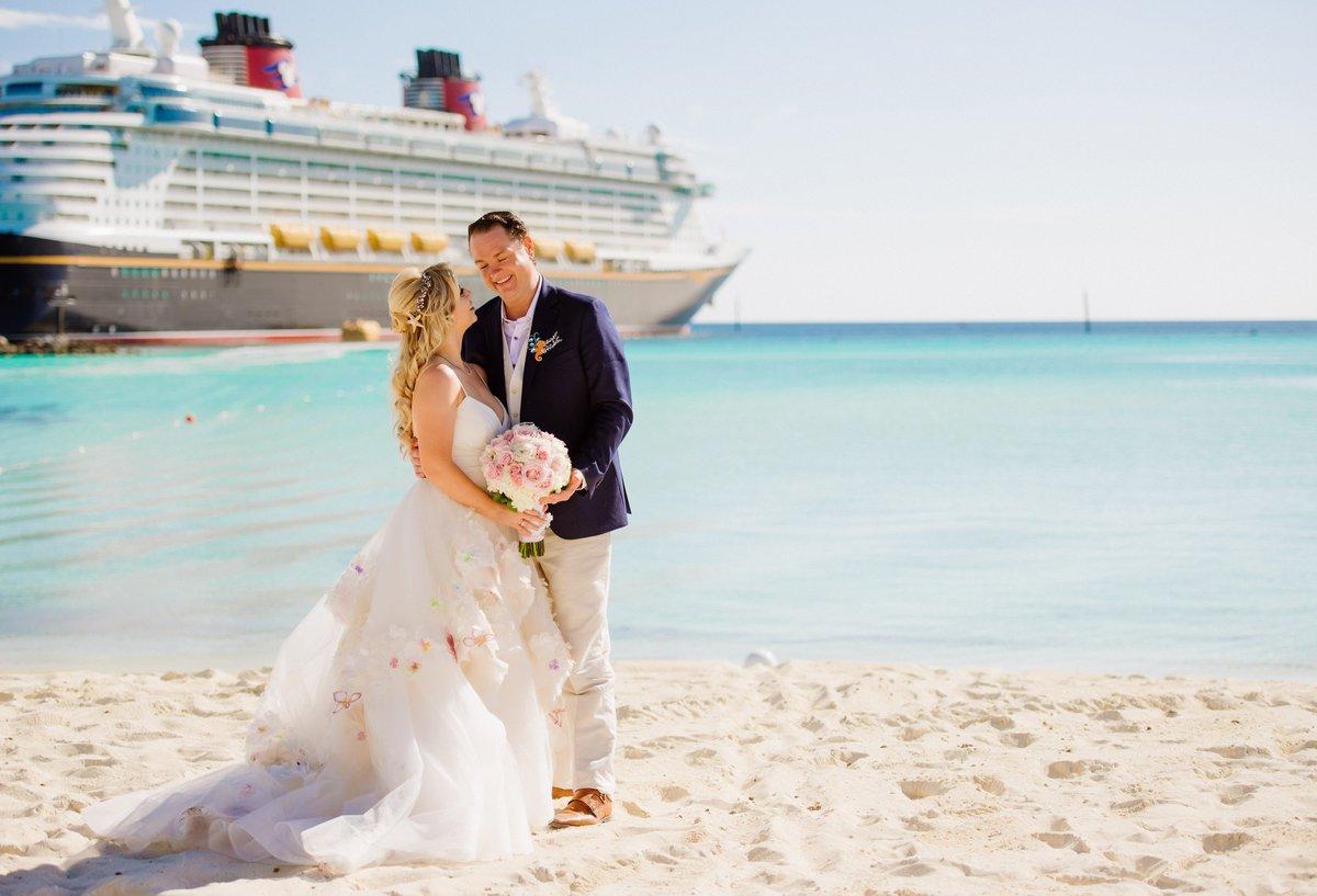 Casamento a bordo: 10 motivos para se fazer um  um cruzeiro