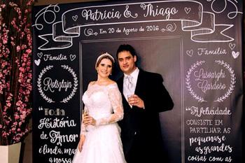 Chalkboard Brasil