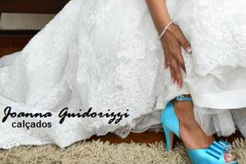 Joanna Guidorizzi Calçados