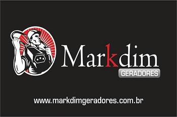 Markdim Geradores