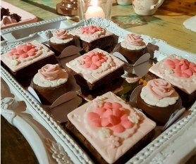 Cute Cakes Confeitaria Artistica