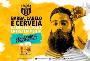 Barber Clube - Barbearia Bar