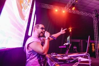 Volpe Deejay DJ