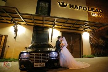 Buffet Napole�o