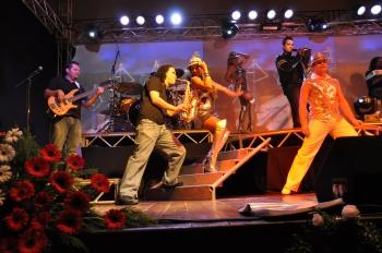 Banda Volpe Eventos Musicais