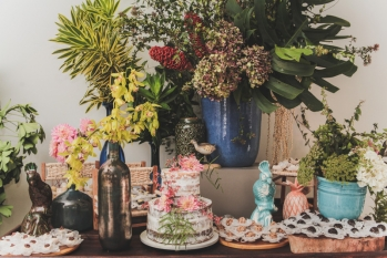 Carol Reis Fotografa Mini Wedding