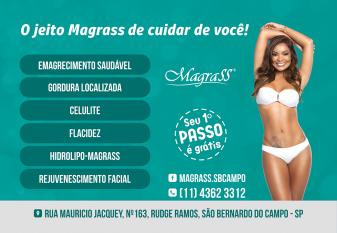 Magrass - São Bernardo do Campo